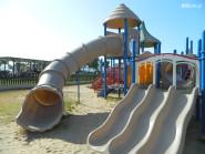 Aquis Marine Resort Waterpark - plac zabaw