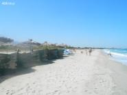 Aquis Marine Resort Waterpark - plaża