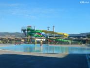 Blue Lagoon Resort - Aquapark