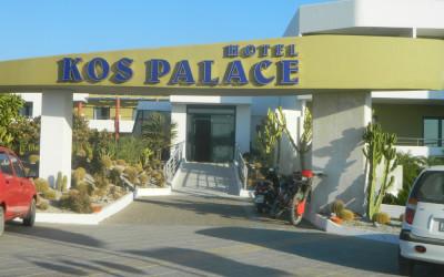 Kos Palace
