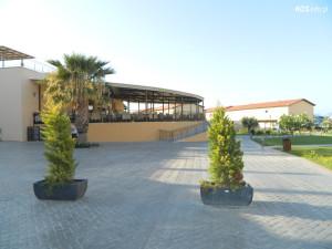 Aquis Marine Resort Waterpark