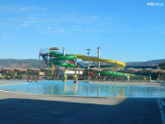 Blue Lagoon Resort - Aquapark