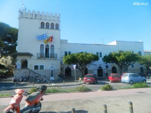 Miasto Kos