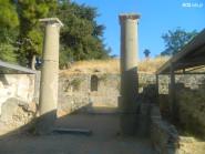 Ruiny miasta Kos